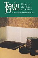 Tea in Japan PDF