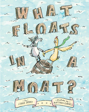What Floats in a Moat