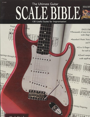 The Ultimate Guitar Scale Bible PDF