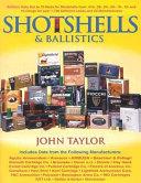 Shotshells And Ballistics Book PDF