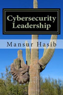 Cybersecurity Leadership PDF