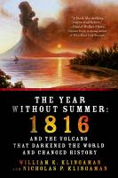 The Year Without Summer PDF