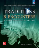 Bentley Traditions Encounters A Global Perspective On The Past Ap Edition 2015 6e Student Edition PDF