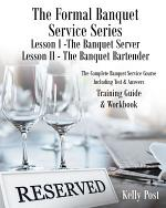 The Formal Banquet Service Series