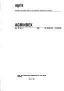Agrindex PDF