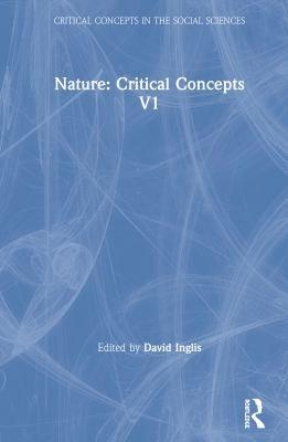 Nature  Thinking the natural PDF