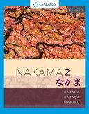 Student Activity Manual for Nakama 2 Enhanced, Student Text