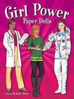 Girl Power Paper Dolls PDF