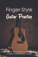 Finger-Style Guitar Practice