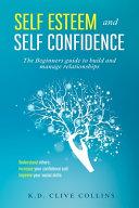 Self Esteem and Self Confidence