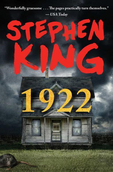 Download 1922 Book