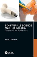 Biomaterials Science and Technology PDF