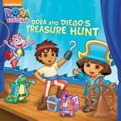 Dora and Diego's Treasure Hunt (Dora and Diego)
