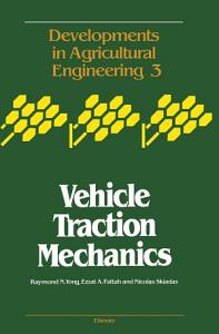 Vehicle Traction Mechanics PDF