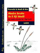 Proverbi & Modi Di Dire - Lazio