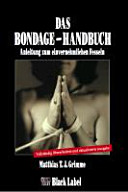 Das Bondage Handbuch PDF