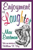 Enjoyment of Laughter PDF