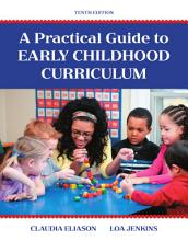 A Practical Guide to Early Childhood Curriculum PDF