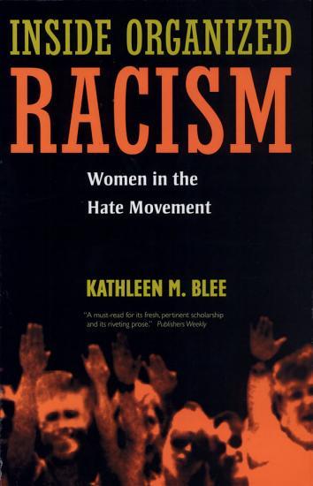 Inside Organized Racism PDF