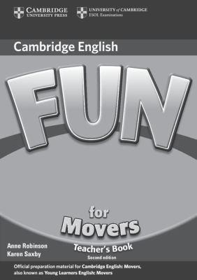 Fun for Movers Teacher s Book