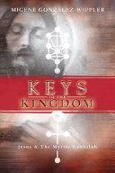 Keys to the Kingdom Book