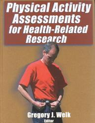 Physical Activity Assessments For Health Related Research Book PDF