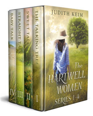 Hartwell Women Series