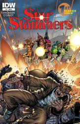 Star Slammers Re Mastered 1 Book PDF
