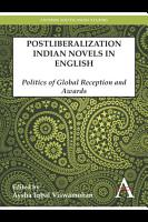 Postliberalization Indian Novels in English PDF