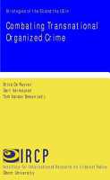 Strategies of the EU and the US in Combating Transnational Organized Crime PDF