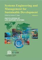 Systems Engineering and management for Sustainable Development   Volume II PDF