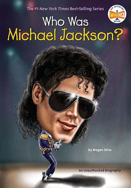 Download Who Was Michael Jackson  Book