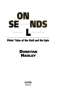 Only Seconds to Live