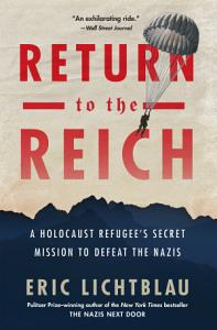Return to the Reich Book