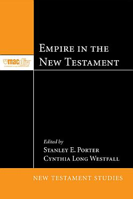 Empire in the New Testament PDF