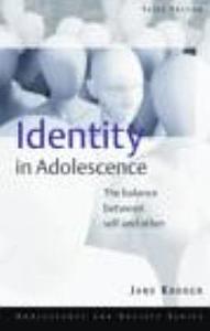 Identity in Adolescence Book