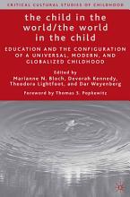 The Child in the World The World in the Child PDF