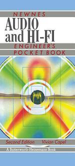 Newnes Audio and Hi-Fi Engineer's Pocket Book