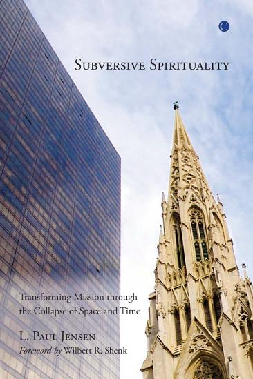 Subversive Spirituality PDF