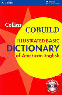 Collins Cobuild Illustrated Basic Dictionary of American English PDF