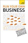Run Your Own Business Teach Yourself Ebook Epub