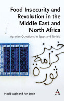 Food Insecurity and Revolution in the Middle East and North Africa PDF