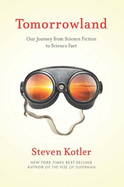 Download Tomorrowland Book