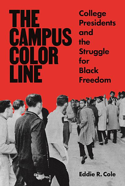 Download The Campus Color Line Book