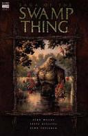 Saga of the Swamp Thing PDF