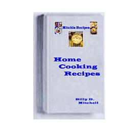Home Cooking Recipes