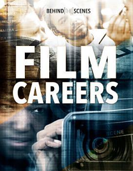 Behind The Scenes Film Careers PDF