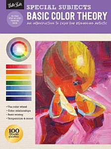 Special Subjects  Basic Color Theory PDF