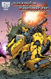 Transformers #9