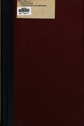 Repertorium noviomagense: proeve van een register van boekwerken en geschriften betrekking hebbende op de stad en het Rijk van Nijmegen